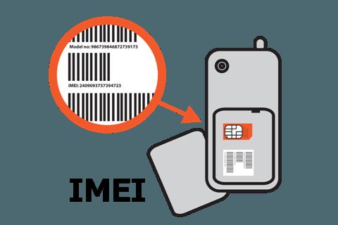Cómo liberar el PIN/IMEI de un BlackBerry registrado con otra operadora