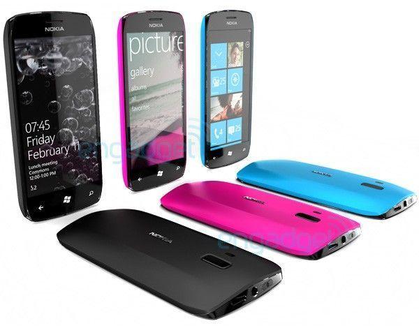 Aplicación de Wattpad para Windows Phone