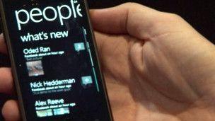 ¡Habrá Snapchat en Windows 10 Mobile para 2016!