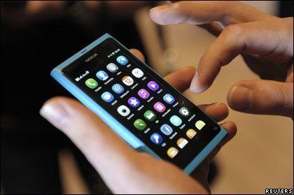 Nokia presentará un nuevo equipo en el MWC del 2017?