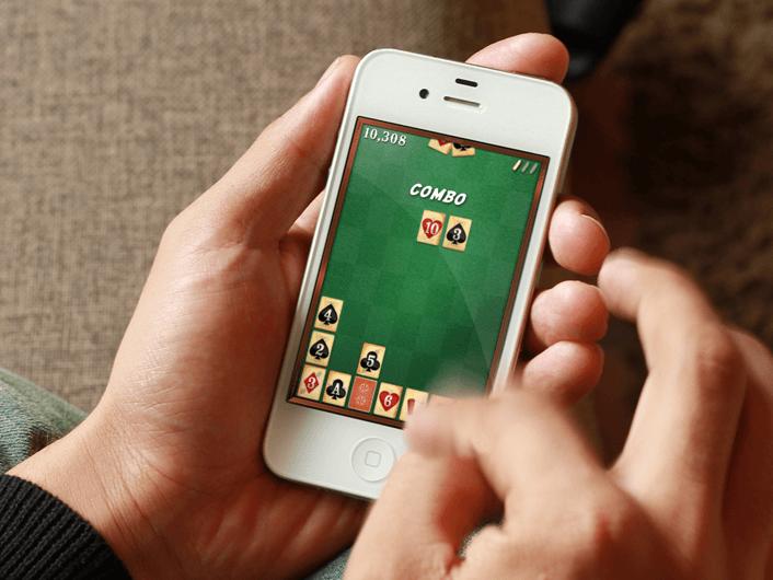 Los deportes y las apuestas en línea también se adaptan al uso de smartphones