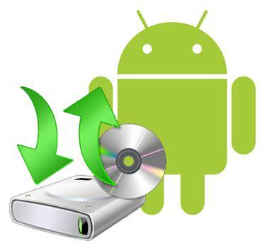 Se recomienda hacer copias de seguridad de tu smartphone periodicamente