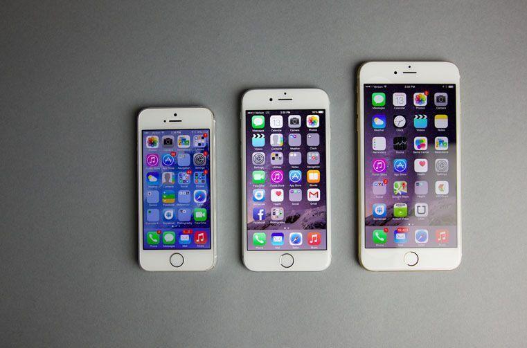 El 51% de smartphones vendidos en navidad fueron iPhones, Samsung no logró vender ni la mitad