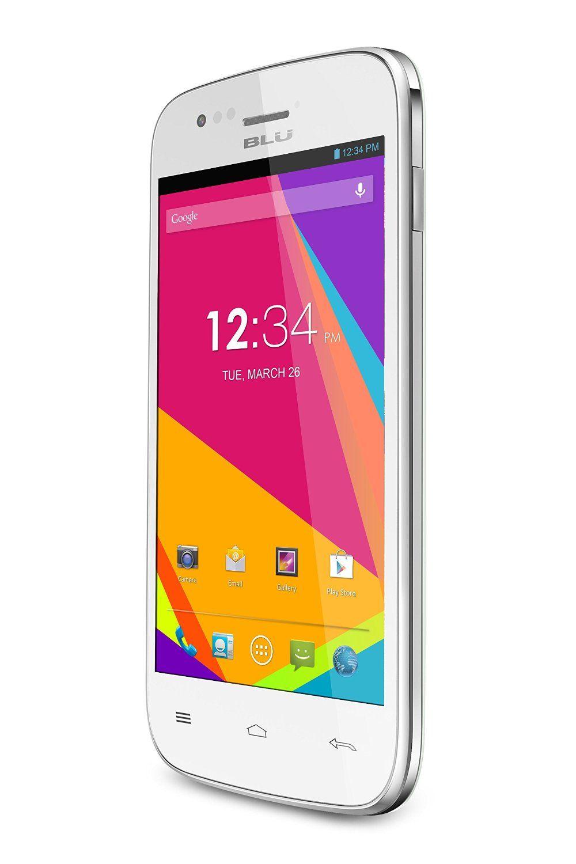 BLU Advance 4.0: El smartphone más comprado en Amazon desde Venezuela