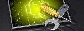 Códigos avanzados en Android para realizar tests a smartphones y tablets