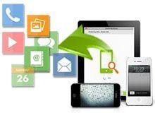 Respaldar datos en iPhone