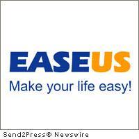 Gana una licencia de EaseUS Recovery Wizard Pro compartiendo esta infografia
