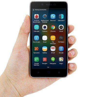 Elephone P6000 Android 4.4 KitKat oferta