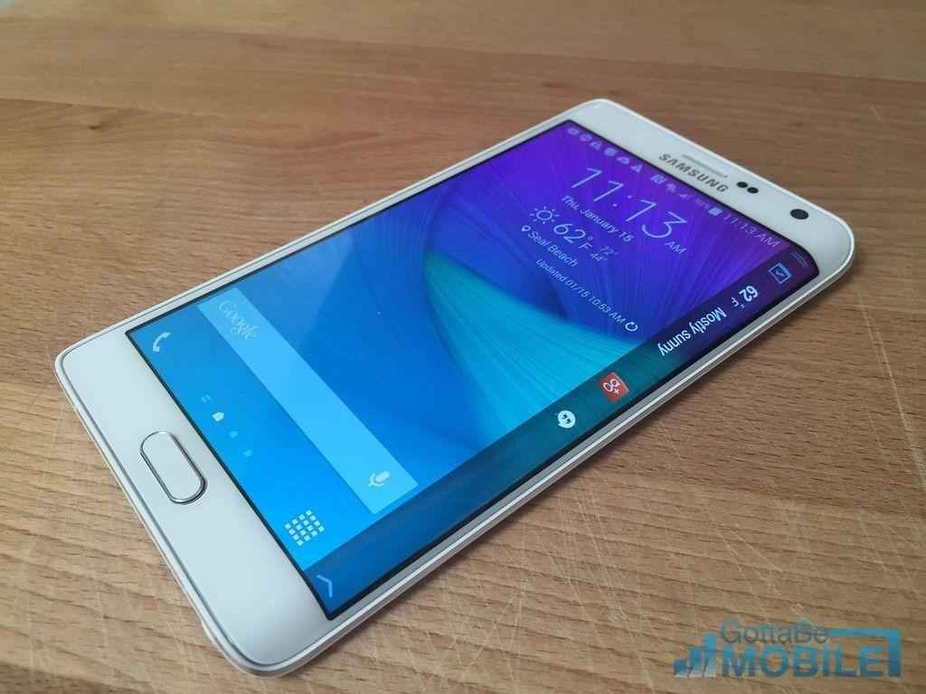 El Samsung Galaxy Note 5 podría venir acompañado de un nuevo Galaxy S6 Plus