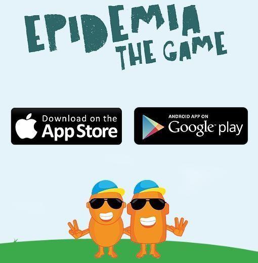 Descarga el juego Epidemia The Game