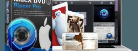 MacX DVD Ripper Pro: Una estupenda herramienta para reproducir vídeos en nuestros smartphones y tablets