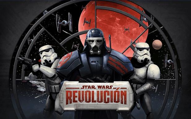 'Star Wars: nuevo juego de la Guerra de las Galaxias para Android