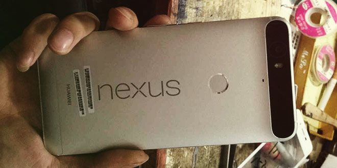 Camara del nexus 6 podria ser de 11MP y videos de 4K