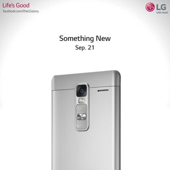 LG Class: Un dispositivo elegante para todos los t