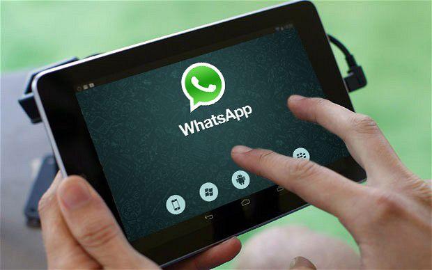 interesantes Novedades de WhatsApp en esta actualización
