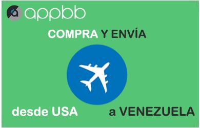 como comprar y enviar de USA o China a Venezuela 2020