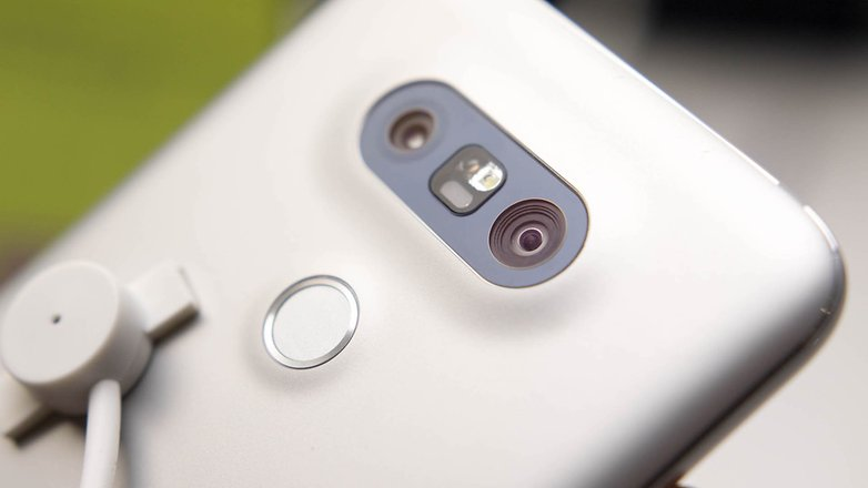 El LG G5 estrenara doble camara