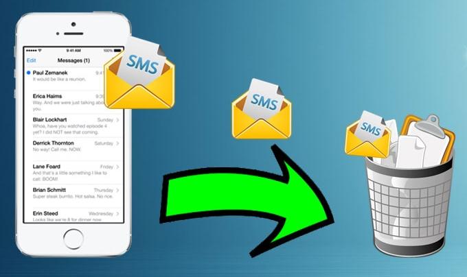 Una forma sencilla de eliminar mensajes desde los ajustes de tu iPhone