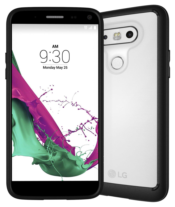 El LG G5 ha llegado: Características y Diseño