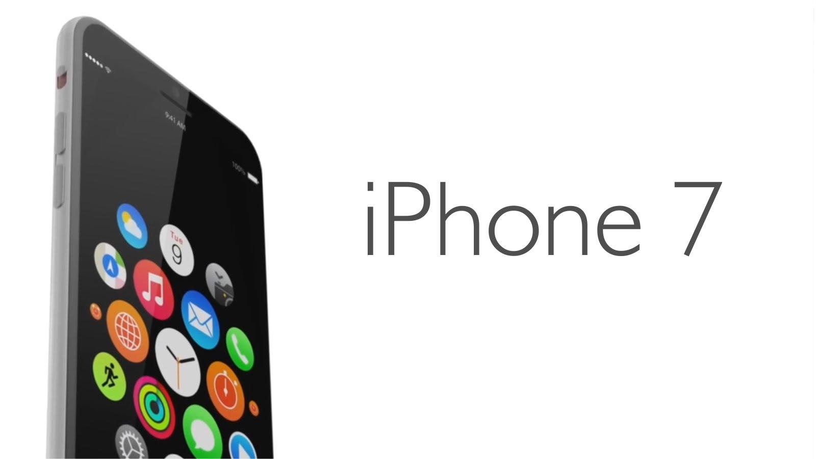 Así lucirá la doble cámara del nuevo iPhone 7