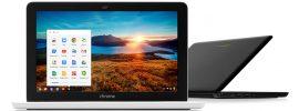 Chromebooks tiene mejores ventas que Mac en Estados Unidos