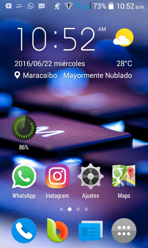 Personaliza tu smartphone con Zero Launcher y aumenta la velocidad de tu Android