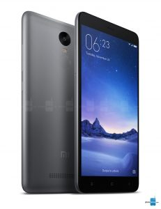 Xiaomi Redmi Note 3 5.5""