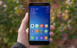 "Xiaomi Redmi Note 3 5.5"" FULL-HD 1080p"