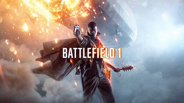 En esta entrega, EA nos llevara a la 1ra Guerra Mundial.