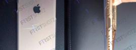 Rumores sobre el iPhone 7 indican que tendrá una cámara más grande
