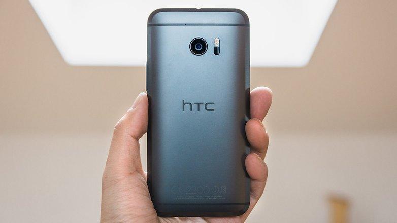 La camara del HTC 10 ofrece una alta calidad de imagen que muestra una textura increíbles en sus fotografías y videos.