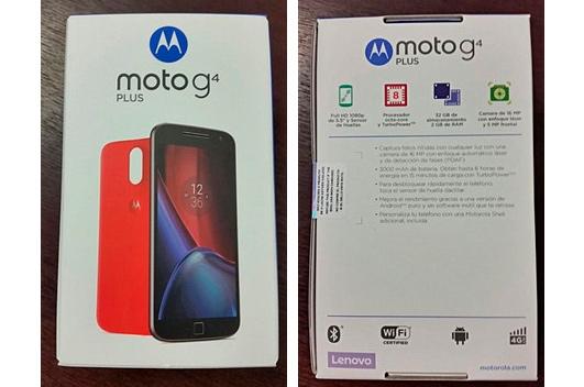 El nuevo Moto G4 Plus posee unas de las mejores especificaciones del mercado.