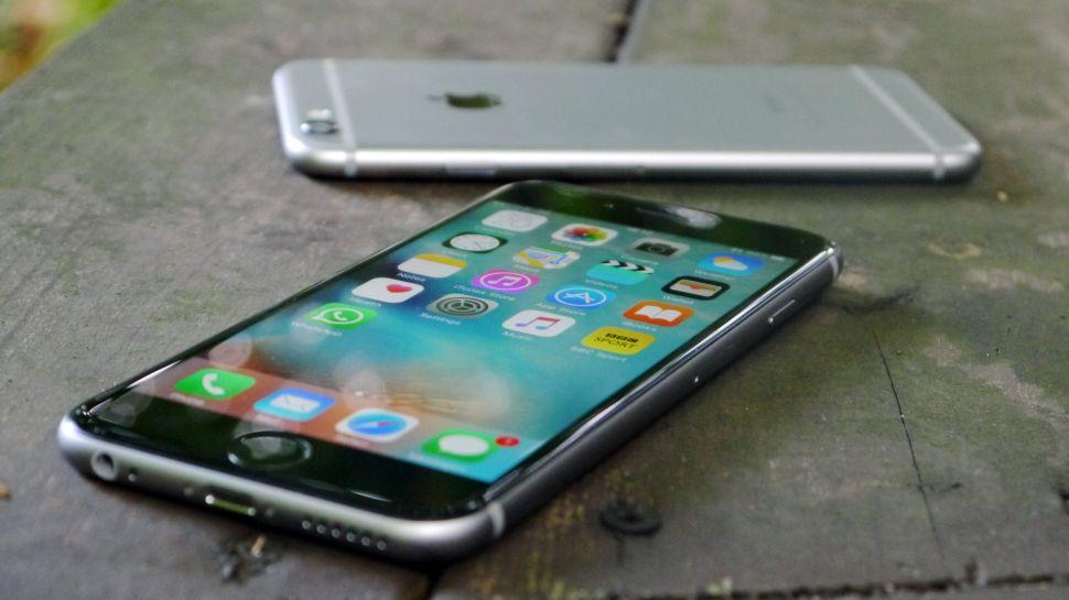 Actualización iOS 11.1 por parte de Apple