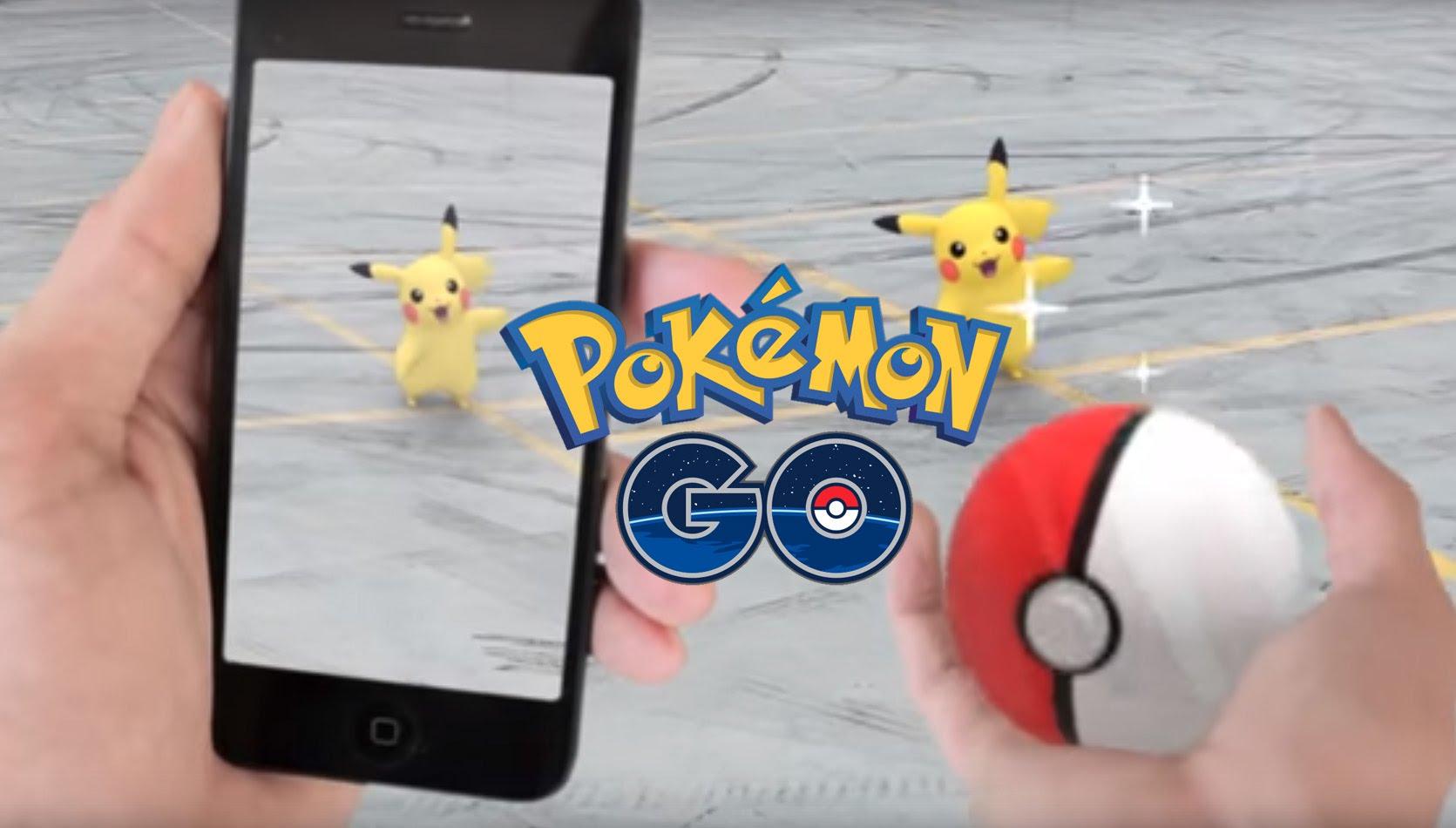 Un nuevo evento de Pokemon Go desde el 23 de noviembre.