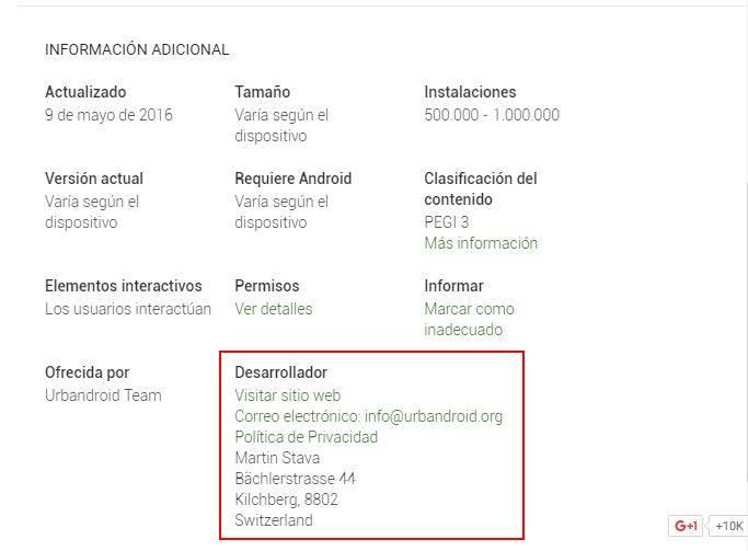 Contacta al desarrollador de la aplicaciones para solicitar reembolsos luego de 2 días de la compra.