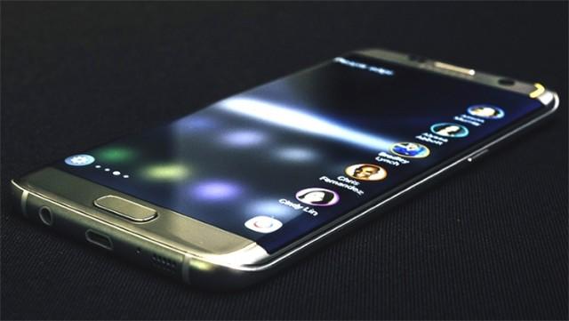 El Samsung Galaxy S7 ha sido mas vendido que su contraparte el iPhone 6S