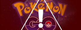 Hace poco usuarios denunciaron una versión con malware de Pokemon GO en una apk.