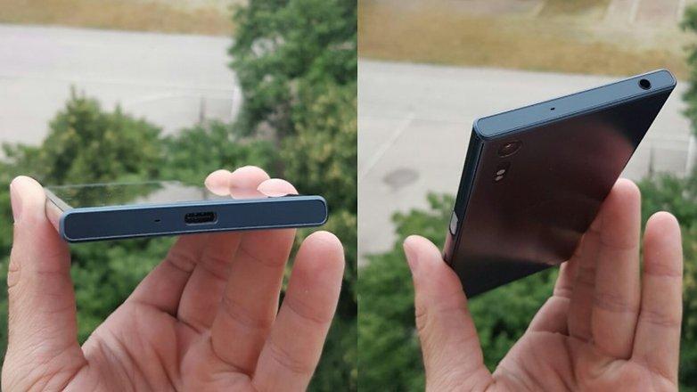 Xperia XR: El nuevo smartphone de Sony