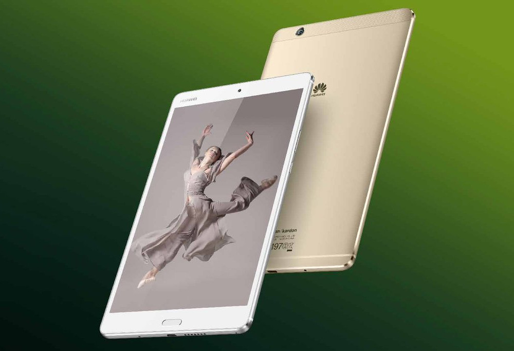 Huawei incluye android Marshmalow en la MediaPad