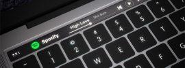 Esta nueva MacBook Pro sera presentada en tan solo una semana.