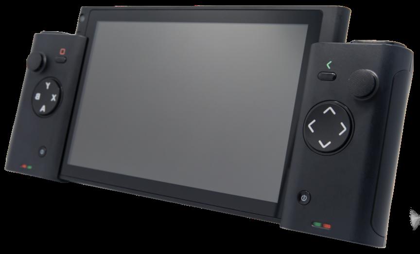 Aikun x300 un dispositivo único con mandos increíbles