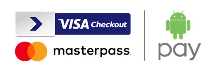Google logro un acuerdo con visa y mastercard para hacer este método realidad.