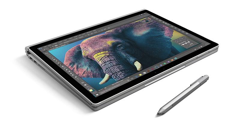 Tan fácil como usar una Tablet recordando a su antiguo diseño.