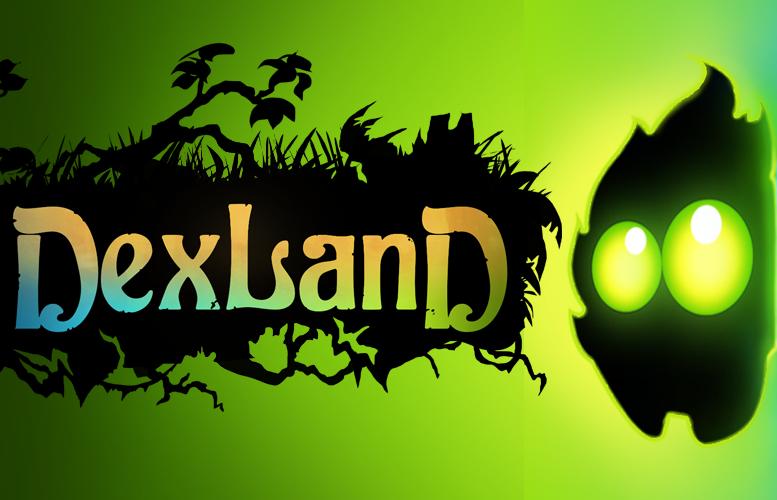 DexLand un entretenido juego que te llevara a niveles llenos de dificultad.