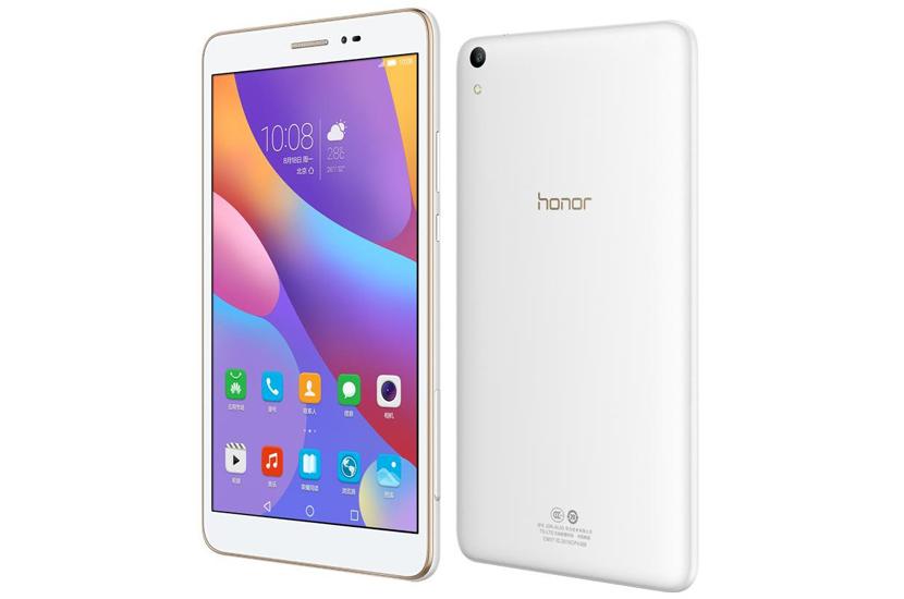 Honor Pad 2 estará disponible a la venta igualmente este mismo mes.