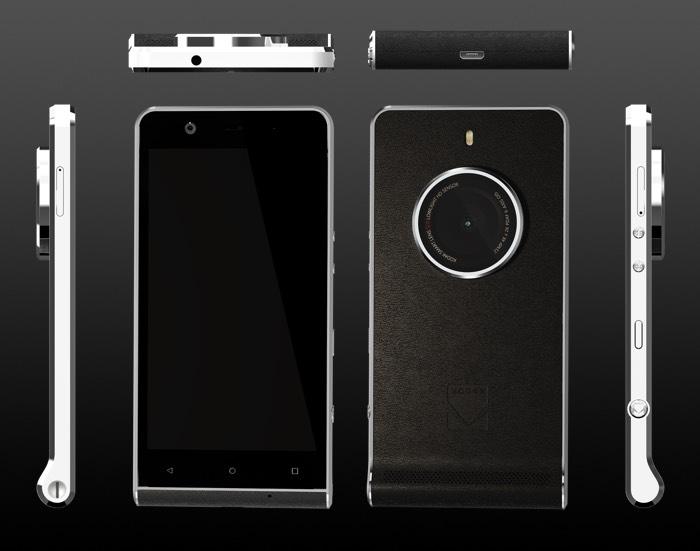 Con apariencia robusta, este nuevo dispositivo cuenta con muy buenas especificaciones