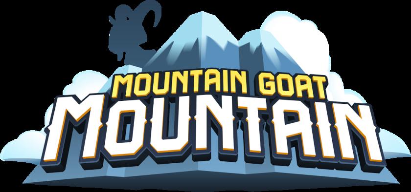 Diviértete escalando en las montañas con Mountain Goat