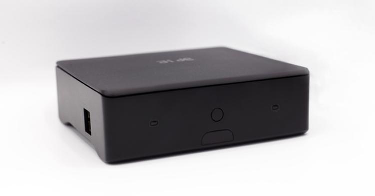 potente y con capacidad de reproducir vídeos a 4K.