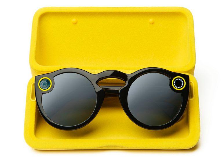 Conoce las nuevas gafas de Snapchat Spectacles
