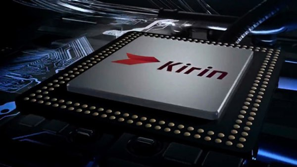 El primer procesador de 10nm de Huawei el Kirin 970.